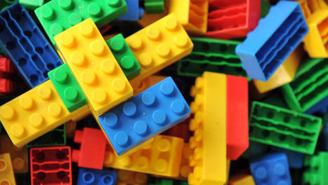 How The Lego Foundation Is Saving Creativity By Getting Our Kids Playing In School | Evidence-Based Education | Scoop.it