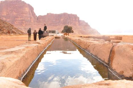 Our Team - Wadi Rum Starlight Camp | Travel | Scoop.it