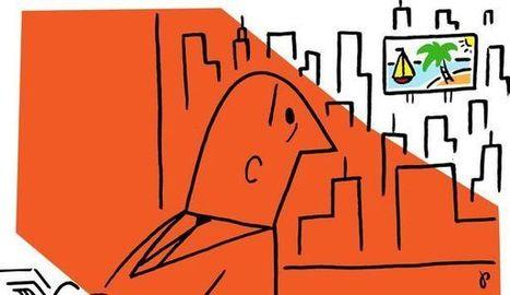 Affichage obligatoire en entreprise: les règles ont changé | Vigie des entreprises | Scoop.it