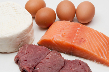 Doubling Proteins During Diet Would Prevent Muscle Loss And Burn More Fat   Diet And Recipes   Scoop.it