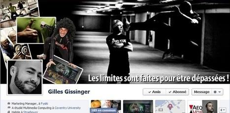 Interview de Community Manager : Gilles Gissinger de Fysiki ... | Chef de projet en ligne | Scoop.it