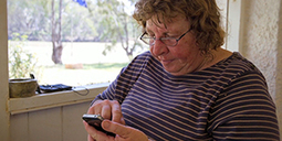 Can technology curb loneliness? - Health & Wellbeing | Social impact of technology | Scoop.it