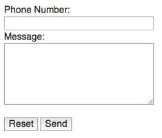 How To Use the Twilio API To Send an SMS Message | API's on the web | Scoop.it
