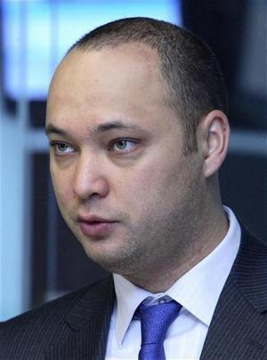 Kyrgyzstan says ousted leader's son arrested in London   Human Rights and the Will to be free   Scoop.it