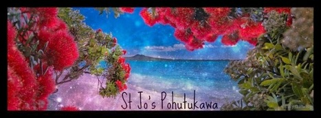 St Jo's Pohutukawa: Welcome Back for Term 3! | Blogs at St Joseph's | Scoop.it