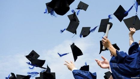 'My degree is next to worthless' - BBC News | International Education | Scoop.it