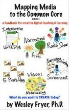 Visual Notetaking » Mapping Media to the Common Core | leading and learning | Scoop.it