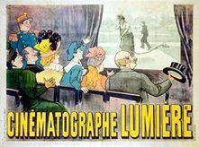 Le cinématographe Lumière | Histoire du cinéma | Scoop.it