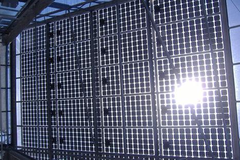 Photovoltaïque: votre soleil, votre énergie. >> Actualités des énergies renouvelables - Qualit'EnR | Les EnR | Scoop.it
