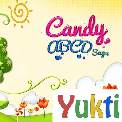 Candy ABCD Saga   iOS Apps   Scoop.it