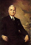 American President: Harry S. Truman | wartime harry truman during WW2 | Scoop.it