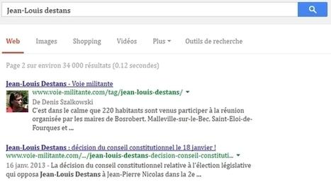 SEO : Google et les hashtags | Informatique | Scoop.it