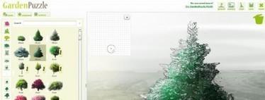 GardenPuzzle – Diseñando jardines en Internet | Educacion, ecologia y TIC | Scoop.it