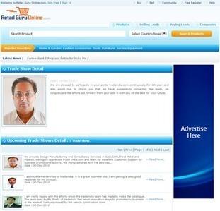 B2B alibaba Clone| B2B Script | B2B Marketpalce Script PHP MYSQL| Alibaba Scripts | Web Designing & Development company in Mumbai, India | Scoop.it
