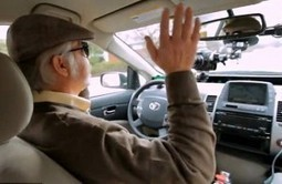 Magic Cars and Silver Bullets: Will the Self-Driving Car Save the World?   Streetsblog Capitol Hill   Self-Driving Car   Scoop.it