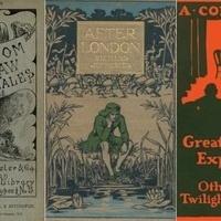 The Victorian Hugos: 1885 | MyCinema | Scoop.it