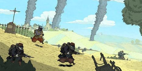 Pourquoi le jeu vidéo est-il si peu considéré en France? | BiblioLivre | Scoop.it