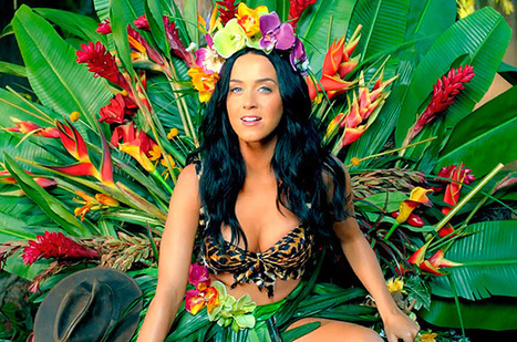 Katy Perry's 'Roar' Comes Under Attack From Animal Rights Group PETA | animal sciences | Scoop.it