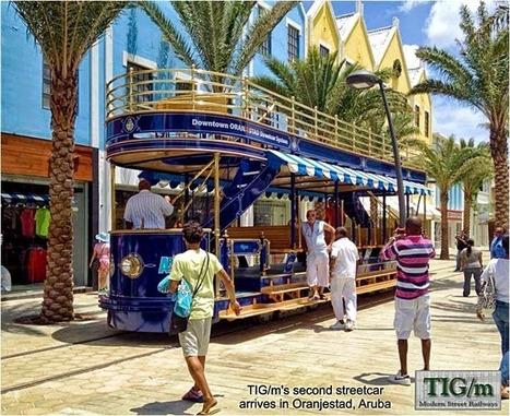Best Way to Explore Oranjestad Aruba | The wonderful world of Travel | Scoop.it
