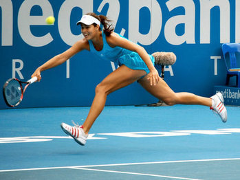Are You Training Correctly For Tennis Specific Movement? « Represent Tennis | Health Tips 180 | Scoop.it