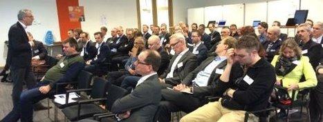 Bijeenkomst Cybersecurity inkopen door de overheid | RVO.nl | SIG media items | Scoop.it