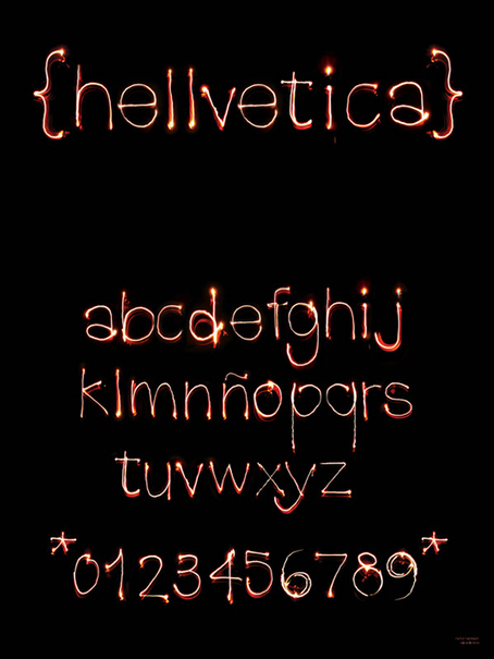 14 weird and wonderful uses for Helvetica | Typography | Creative Bloq | Typoholic Anonymous – Typography Addiction | Scoop.it