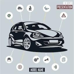 The Car of the Future will use Big Data | Big Data & Digital Marketing | Scoop.it