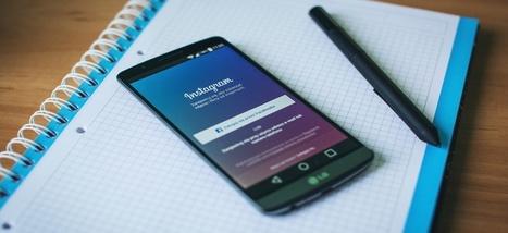 Pourquoi Instagram a lui aussi succombé aux algorithmes   Slate   CLEMI. Infodoc.Presse  : veille sur l'actualité des médias. Centre de documentation du CLEMI   Scoop.it