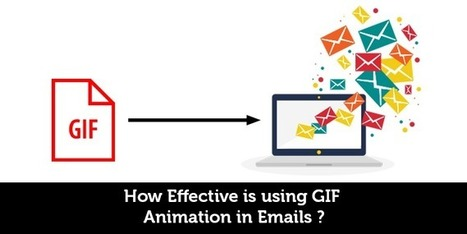 How effective is using GIF Animation in Emails? - Brightlivingstone.com   Brightlivingstone.com   Scoop.it