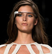 How Google Glass Glasses Really Work [Infographic] - Bit Rebels   Marketing   Scoop.it