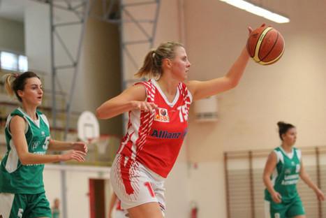 Basket-Ball (Pré-nationale). Au Caen Nord Basket, le CS Bayeux a fait trembler le leader   Basket Calvados   Scoop.it