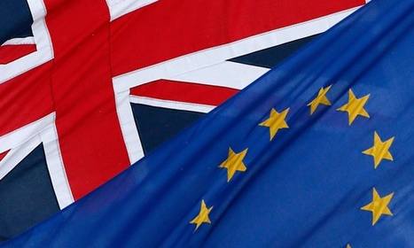 Offtopic: Academics respond: Brexit would weaken UK university research and funding | Applied linguistics and knowledge engineering | Scoop.it