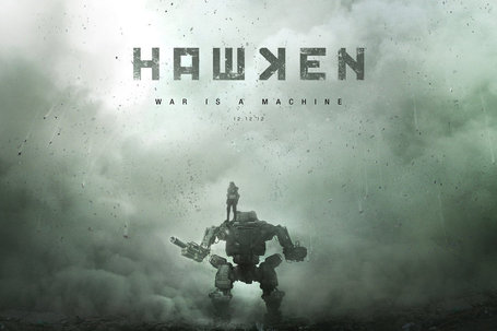 'Hawken': From indie computer game to transmedia powerhouse | Young Adult and Children's Stories | Scoop.it