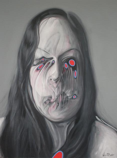 Buddy Nestor | Painter | les Artistes du Web | Scoop.it