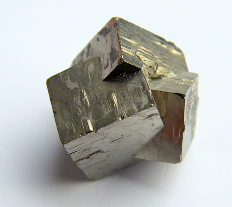 Probing the surface of pyrite | Biosciencia News | Scoop.it