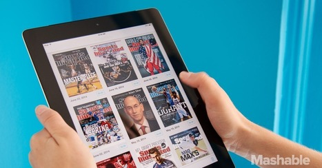 Wanna Bet? Sports Illustrated Embraces Mobile and Fantasy Gambling | Electronic Publishing | Scoop.it