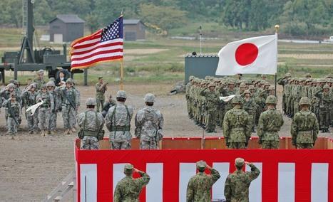 US aware of South Korea's concerns over Japan's 'collective self-defense' | Japan Korea relationship | Scoop.it