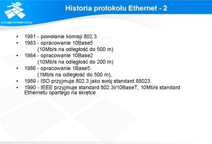 W3_Ethernet | Rozwój internetu | Scoop.it