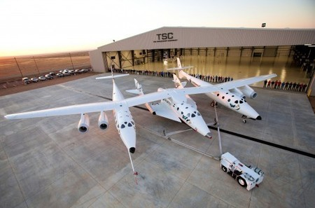 Sixteen-second engine burn pushes Virgin Galactic's SpaceShipTwo into history | Five Regions of the Future | Scoop.it