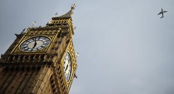 71% des Britanniques soutiennent les frappes russes en Syrie | Entretien SBNC - Nettoyage Commercial | Scoop.it