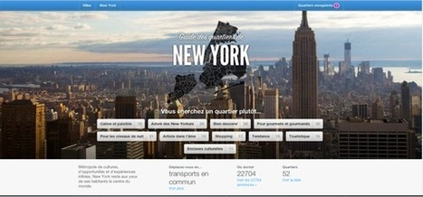 Airbnb déclaré illégal à New York ! | Travel & NTIC | Scoop.it
