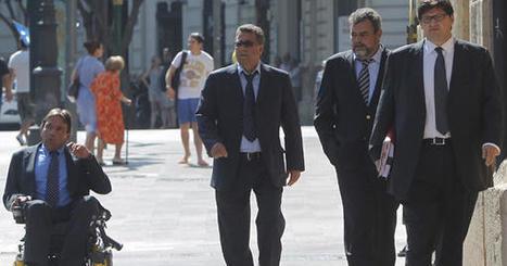 La fiscal espera una cascada de confesiones tras admitir Enrique Ortiz que financió al PP | Noticias de la Contratación Pública | Scoop.it