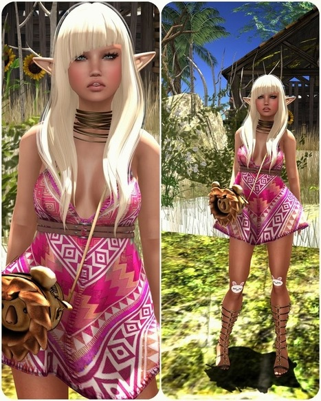Charlize Style Wardrobe: Wasabi Pills,-Pixicat-,MG,Pure Poison,=Zenith=,la petite | Meri - first and second life aggregator | Scoop.it