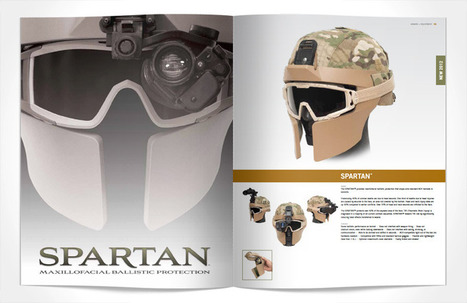 "Airsoft Community Europe : Crye Precision – ""Spartan"" coming soon… 