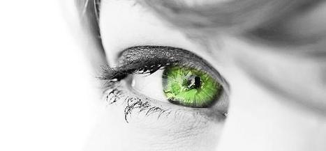2.000 euros por cambiarse el color de los ojos | Salud Visual 2.0 | Scoop.it