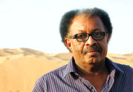 Amir Tag Elsir: On How the Internet Has Changed His Writing and ... | Librarian in Arabia | Scoop.it