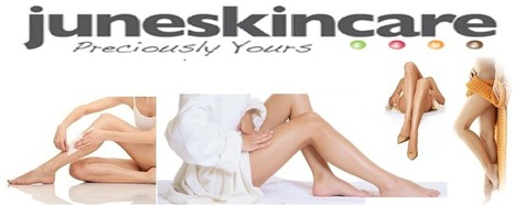 Wax your legs in quick and convenient way | We are FingerBooth Ready | Scoop.it