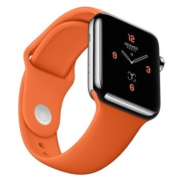 Apple Watch Hermès Gets New Look With Expanded Designs ILuxury Daily   CONNECTED OBJECTS   Scoop.it