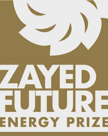 Zayed Future Energy Prize 2016 Calls for Clean Energy Innovators Worldwide- Pocket News Alert | Infraestructura Sostenible | Scoop.it