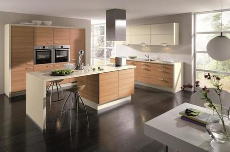 Top 10 des objets connectés pour la cuisine !   Smart Home & Smart Objects   Scoop.it